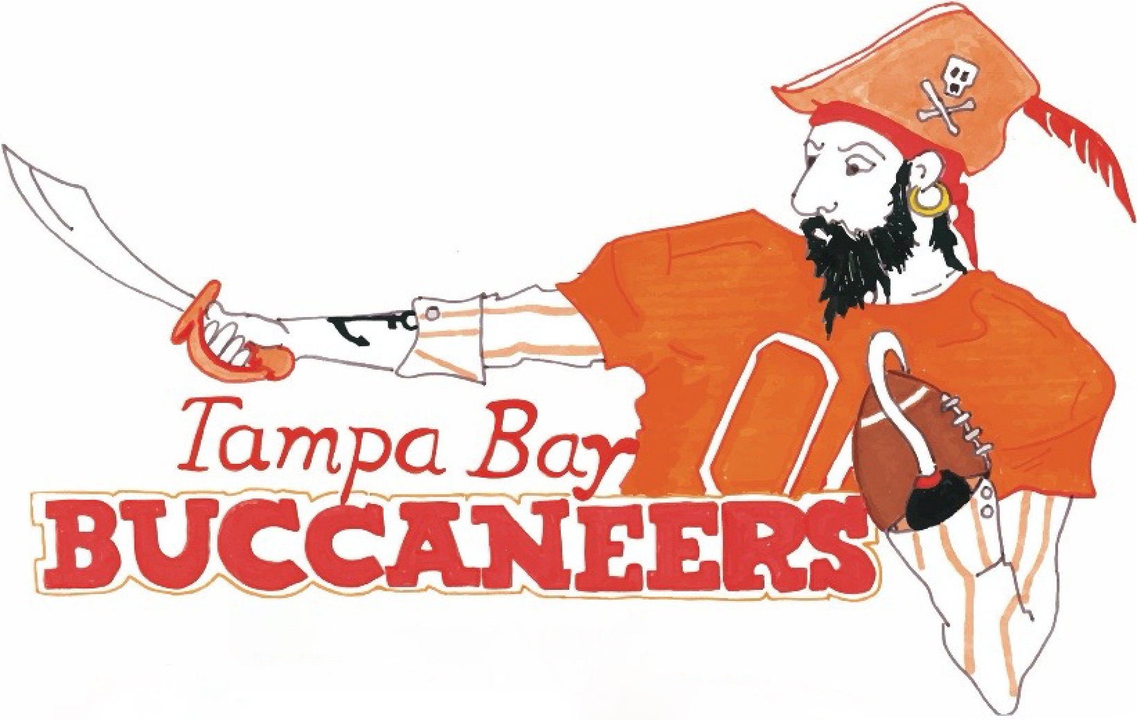 uniwatch tampa bay buccaneers redesign contest cohen