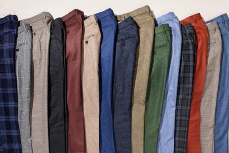 Jomers Italian Wool Pants