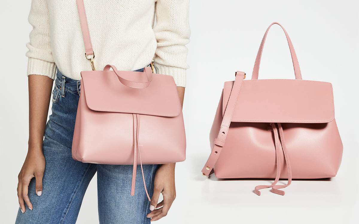 mansur gavriel lady bag holiday gift ideas for mom mother