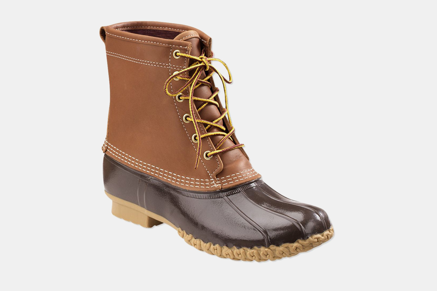 Tremendous Deal The Iconic L L Bean Boots Are Currently 25 Off Evergreenethics Interior Chair Design Evergreenethicsorg