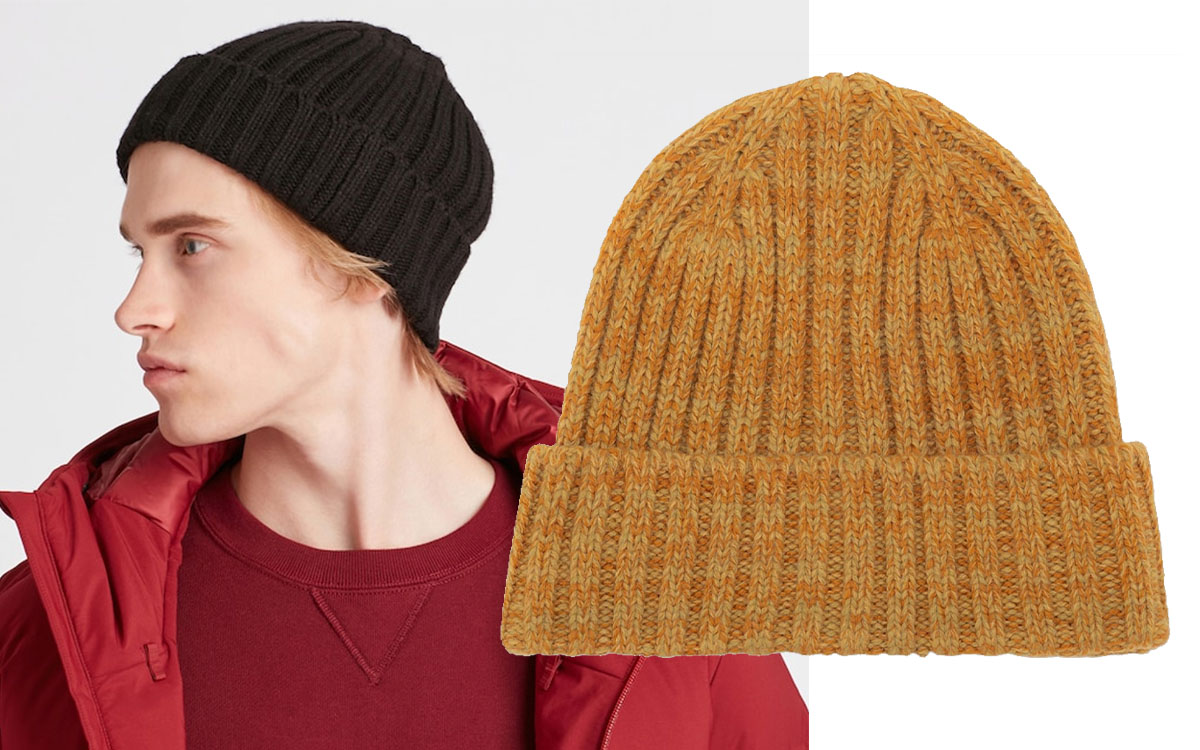 holiday gift ideas hat beanie