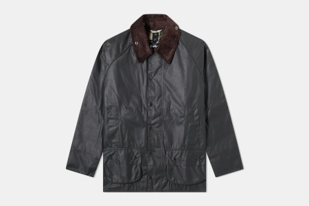 Deal: The Barbour Beaufort Is Only $179 at End Clothing
