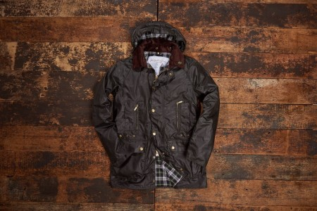 barbour beaufort perfect fall jacket