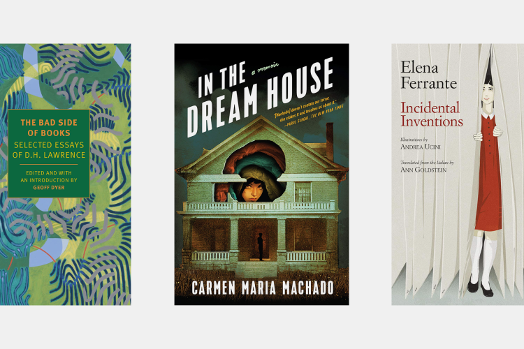 The 5 Best Book Releases of November 2019 - InsideHook