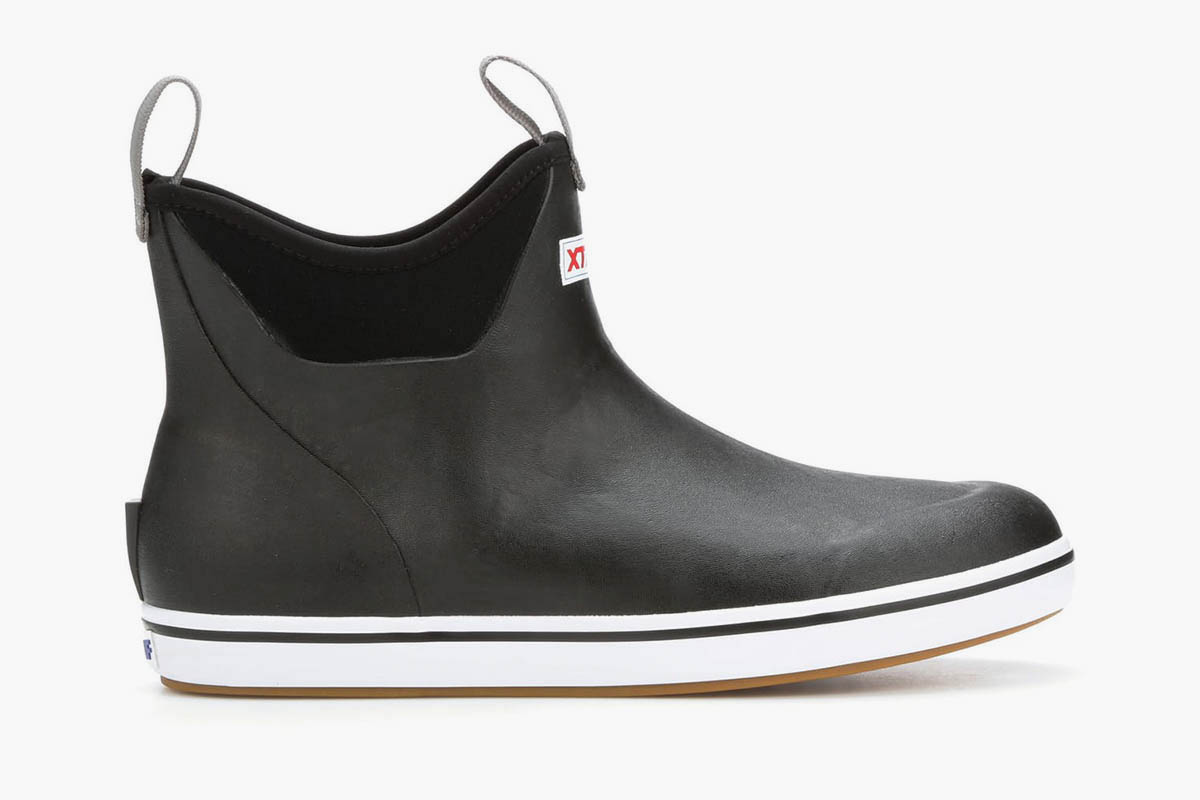 XTRATUF Deck Boot