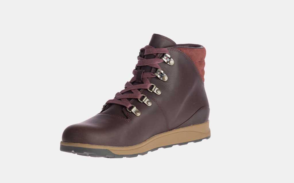 Chaco Frontier Waterproof Boot