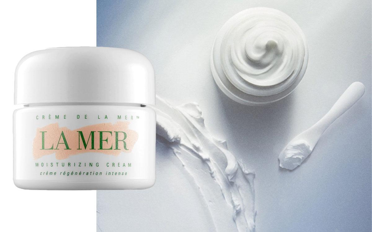 """sephora crème crème la mer hydratant guide de vacances """"class ="""" wp-image-318548"""