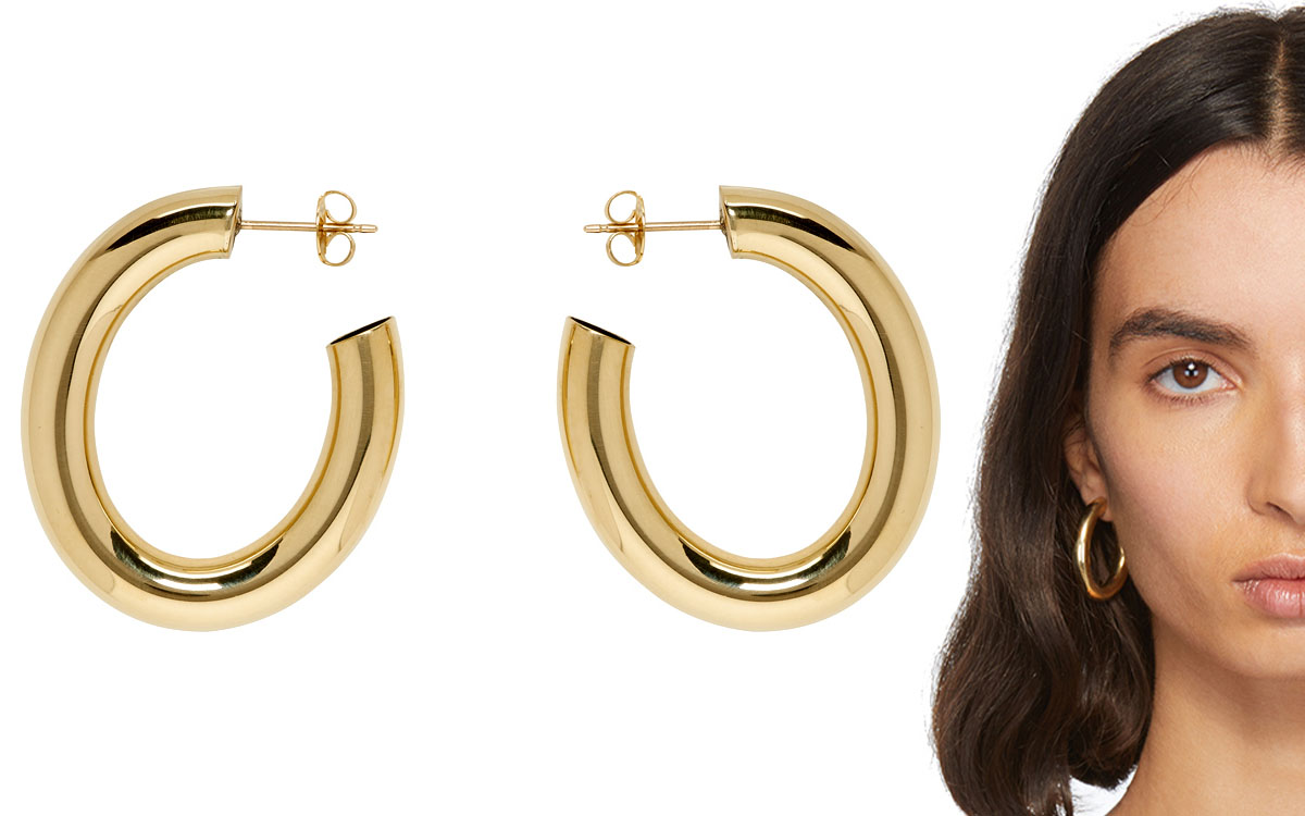 holiday gift ideas teens laura lombardi earrings
