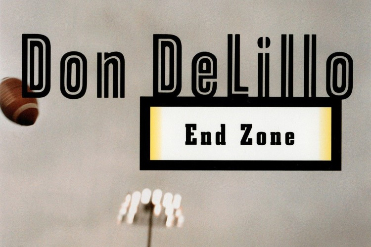 """End Zone"" cover"