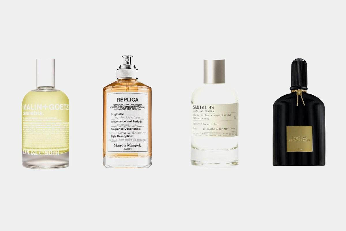The 7 Best Unisex Fragrances
