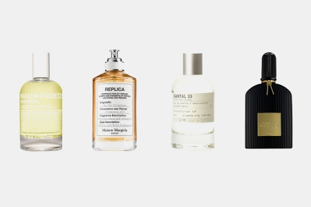 The 7 Best Unisex Fragrances