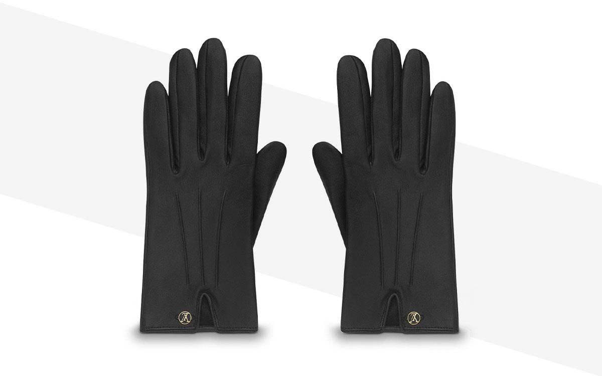 louis vuitton gloves holiday gift ideas