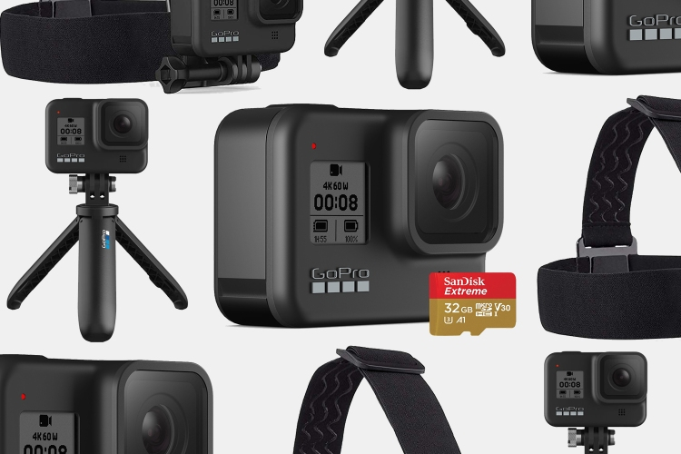 Deal: GoPro Is Offering One of the Best Black Friday Deals of 2019