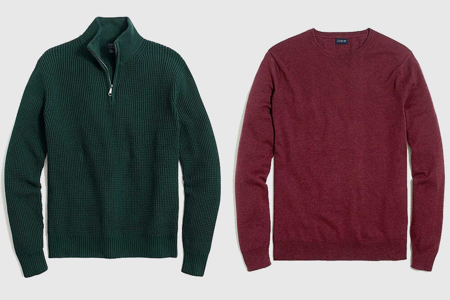 Deal: Take an Additional 20% Off Discounted Holiday Party Fits at J.Crew Factory