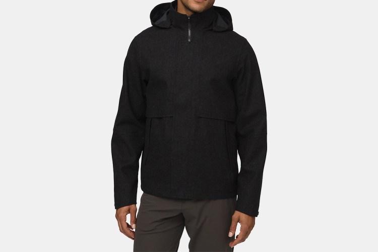 Deal: Lululemon's Storm Jacket Is $150 Off