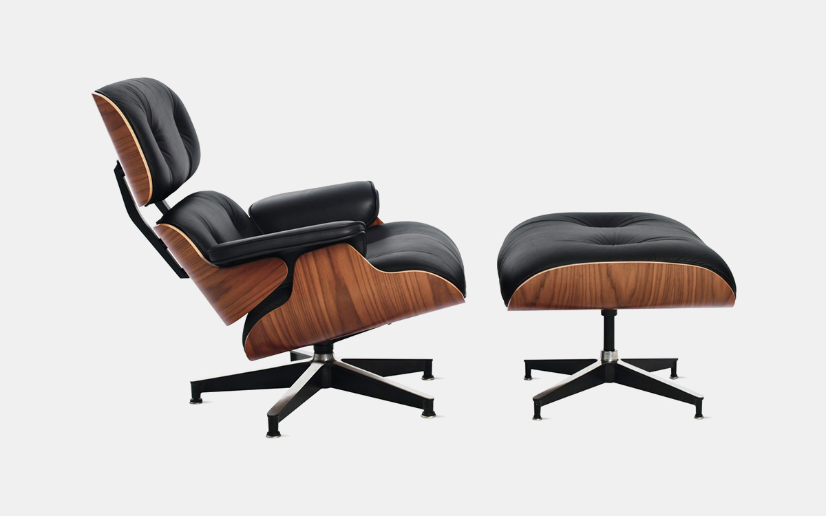 Awe Inspiring The Eames Lounge Chair Is Over 1 000 Off Insidehook Short Links Chair Design For Home Short Linksinfo