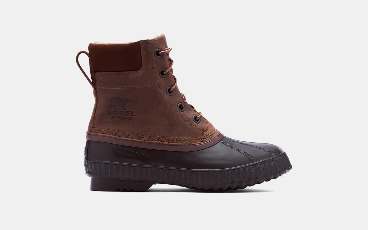 Deal on Sorel Boots - InsideHook