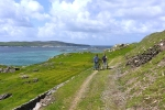 Ireland Wild Atlantic Way Cycling Route