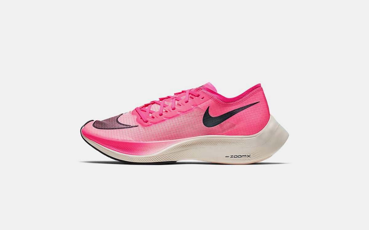Most Advanced Running Shoe
