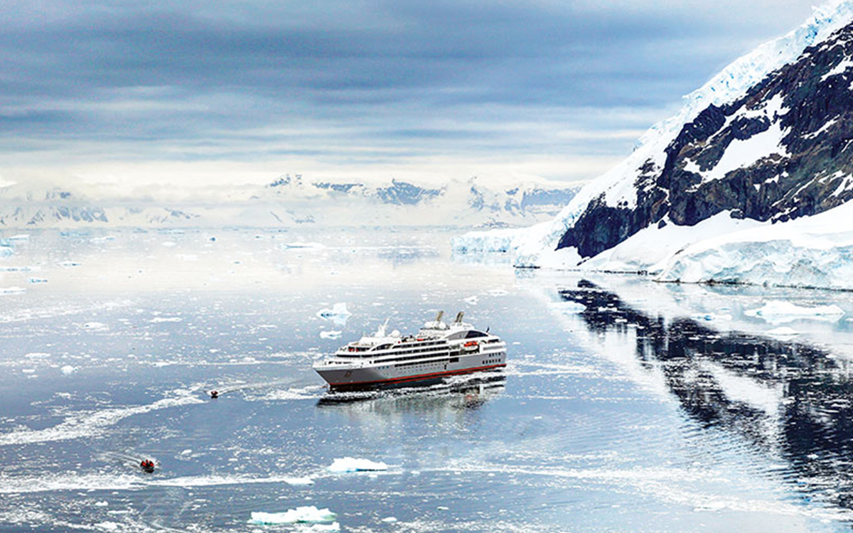 Cold Weather Cruises