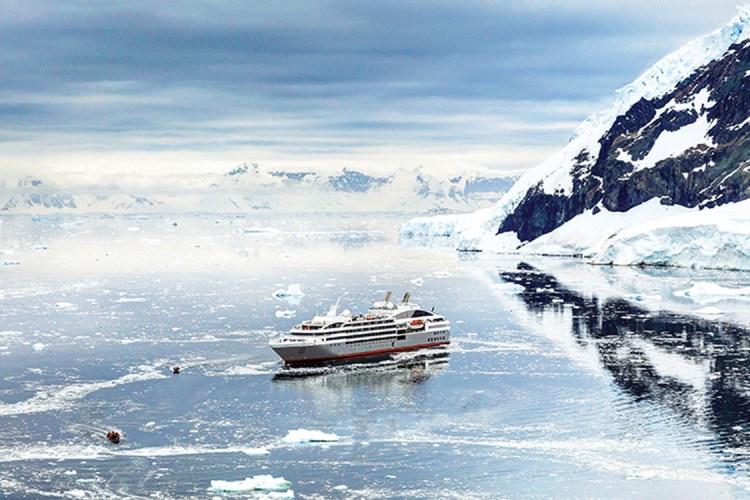 Welcome to the Era of the Luxury Polar Cruise