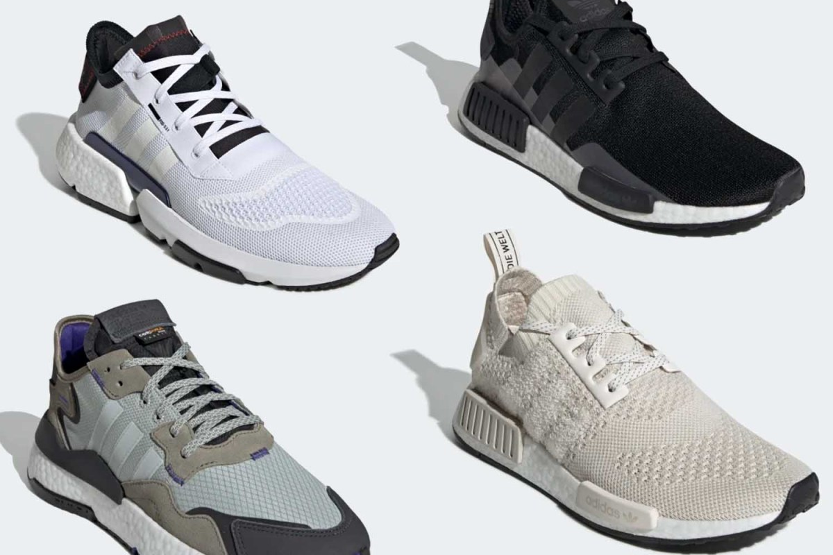 Deal: Take 40% Off Adidas NMDs and Nite Joggers