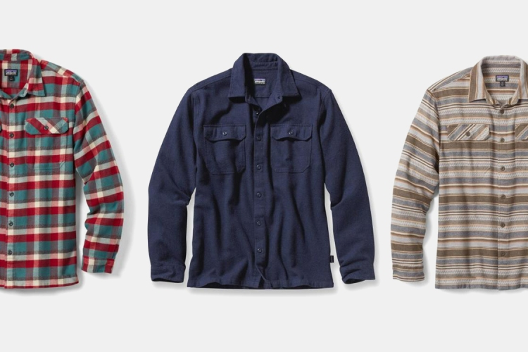 Deal: These Patagonia Fleeces Are 30% Off