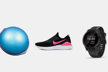 The Best Black Friday Deals on Fitness Gear