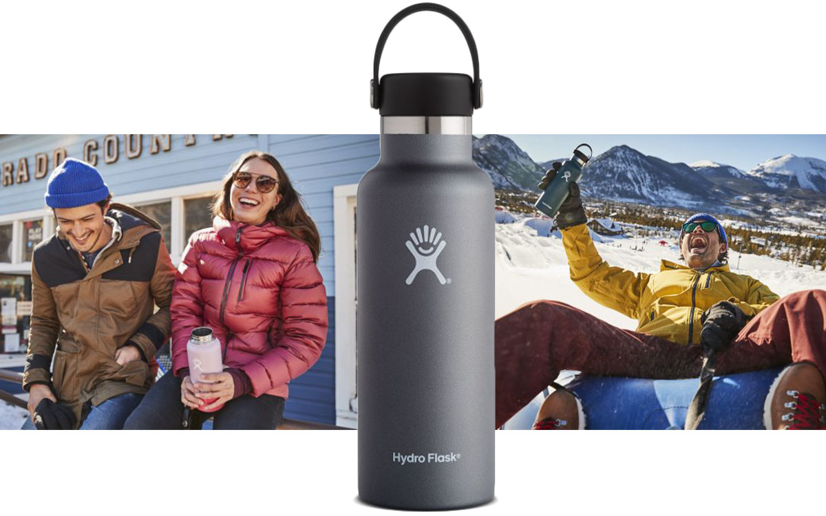 hydroflask gift guide teens holiday