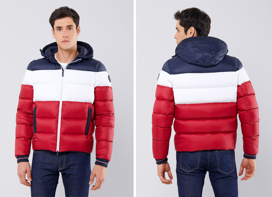Vuarnet London Down Jacket