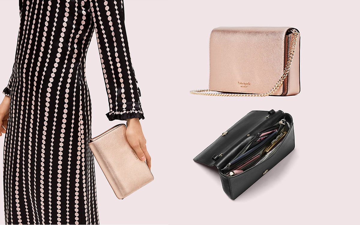 kate spade holiday gift ideas