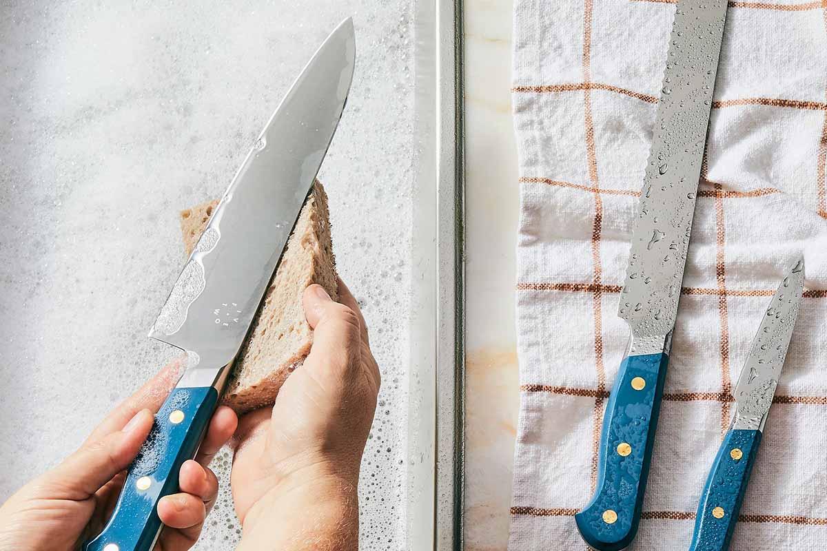 Food52 Knives
