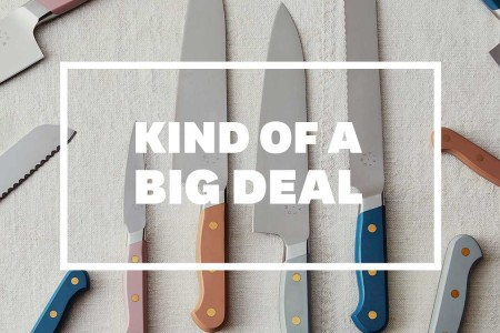 Food52 Knife Set