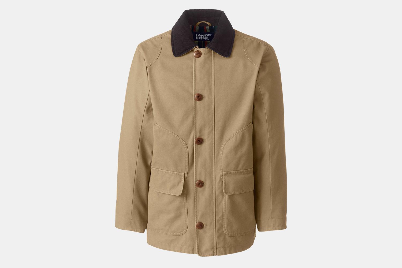 Lands' End men's apparel on sale for Black Friday
