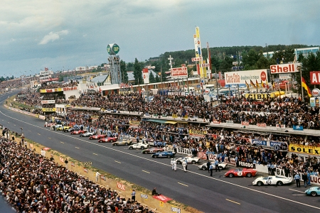 24 Hours of Le Mans 1966