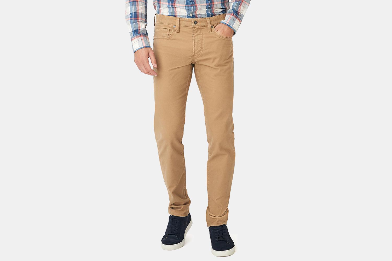 Jomers Italian Moleskin Pants