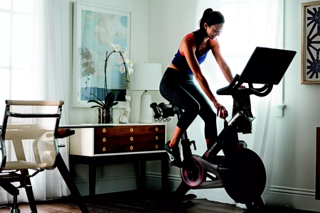 Can a Stationary Bike Change Your Life?