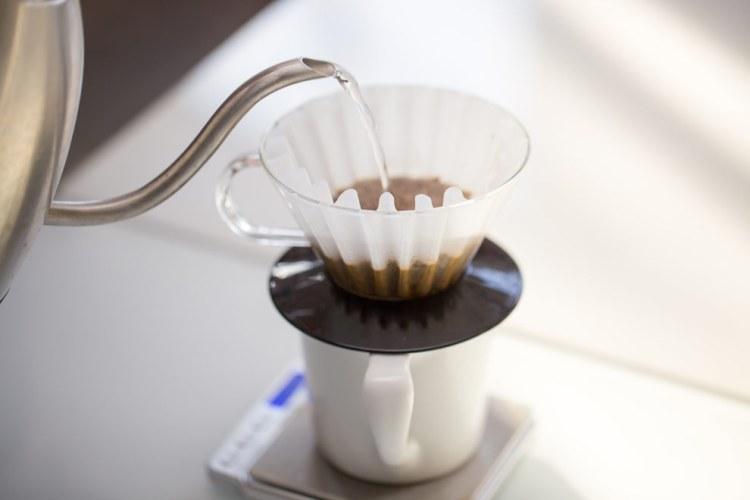 slipstream best coffee roasters DC