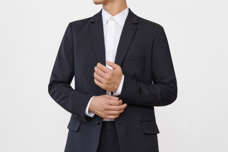 Everlane $300 Men's Italian Wool Suit