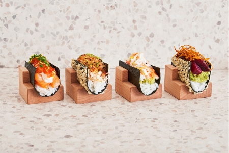 The 7 Best Restaurants That Opened in NYC in October