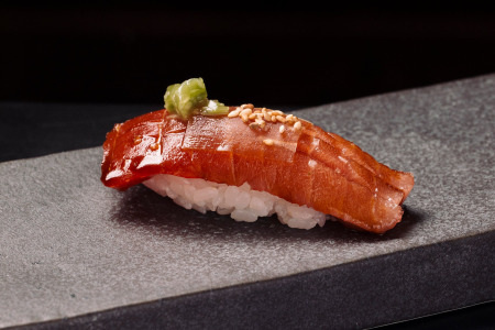 sushi-san chicago omakase