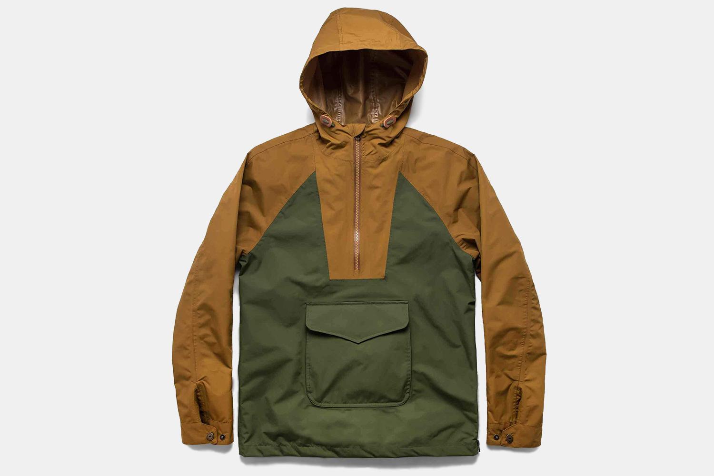 Taylor Stitch Powder Waterproof Jacket