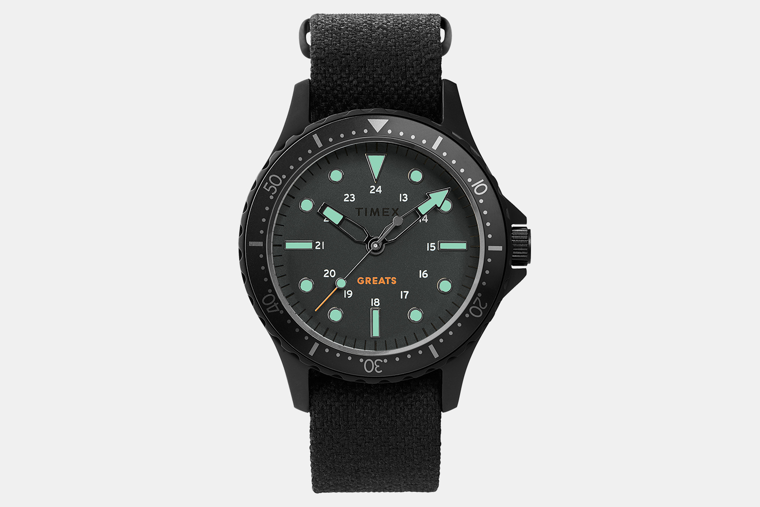 Greats Timex Navi Watch