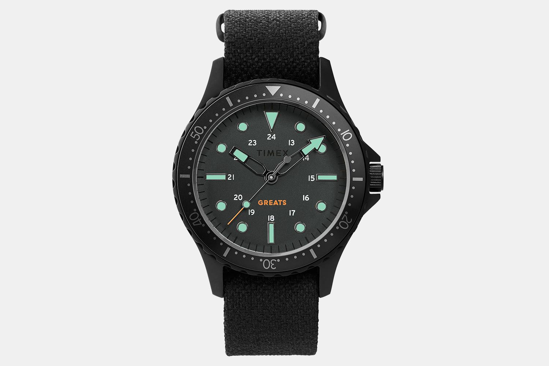 Greats Timex Navi Watch