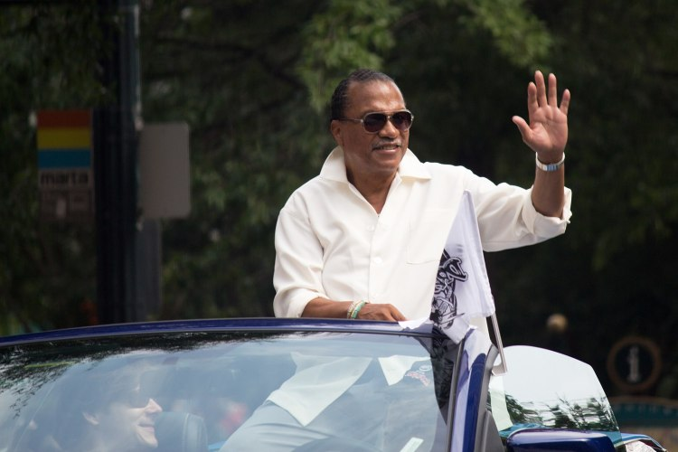 Billy Dee Williams Comes Out As Gender-Fluid In Interview