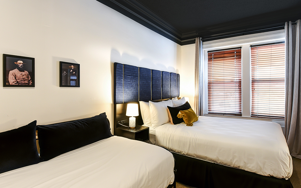 The Boutique Hostel Is on the Rise. But Are They Any Good?