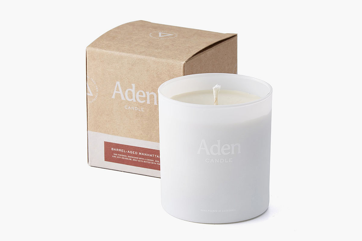 Aden Candle