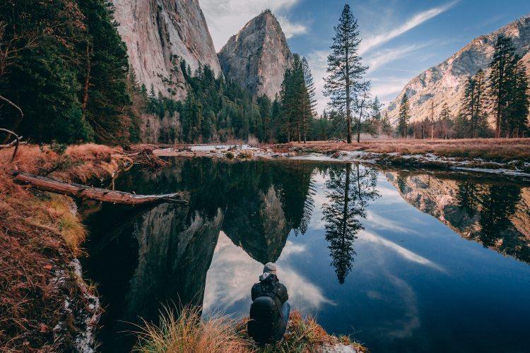 The 5 Best Hikes in Yosemite - InsideHook