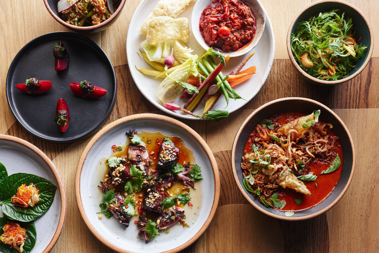 Best 2019 Restaurant Openings In the Bay Area