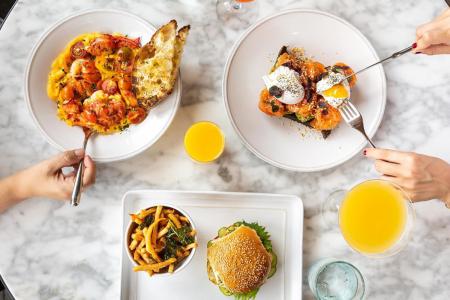 best new restaurants NYC 2019